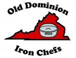 Old Dominion Iron Chefs